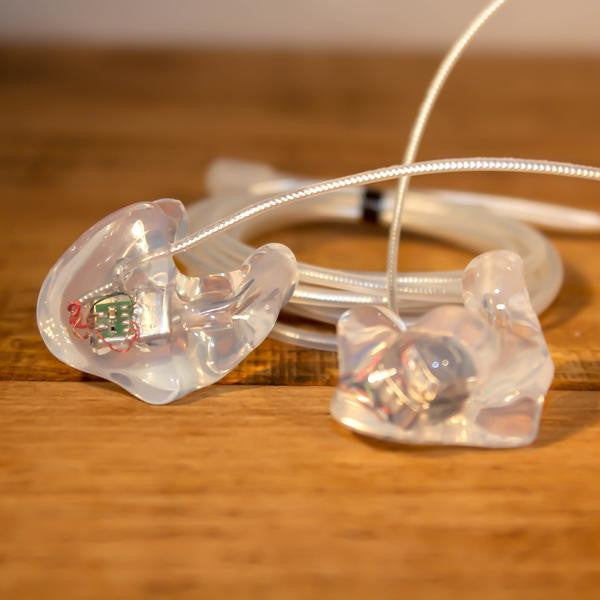 Technical Considerations of in Ear Monitors