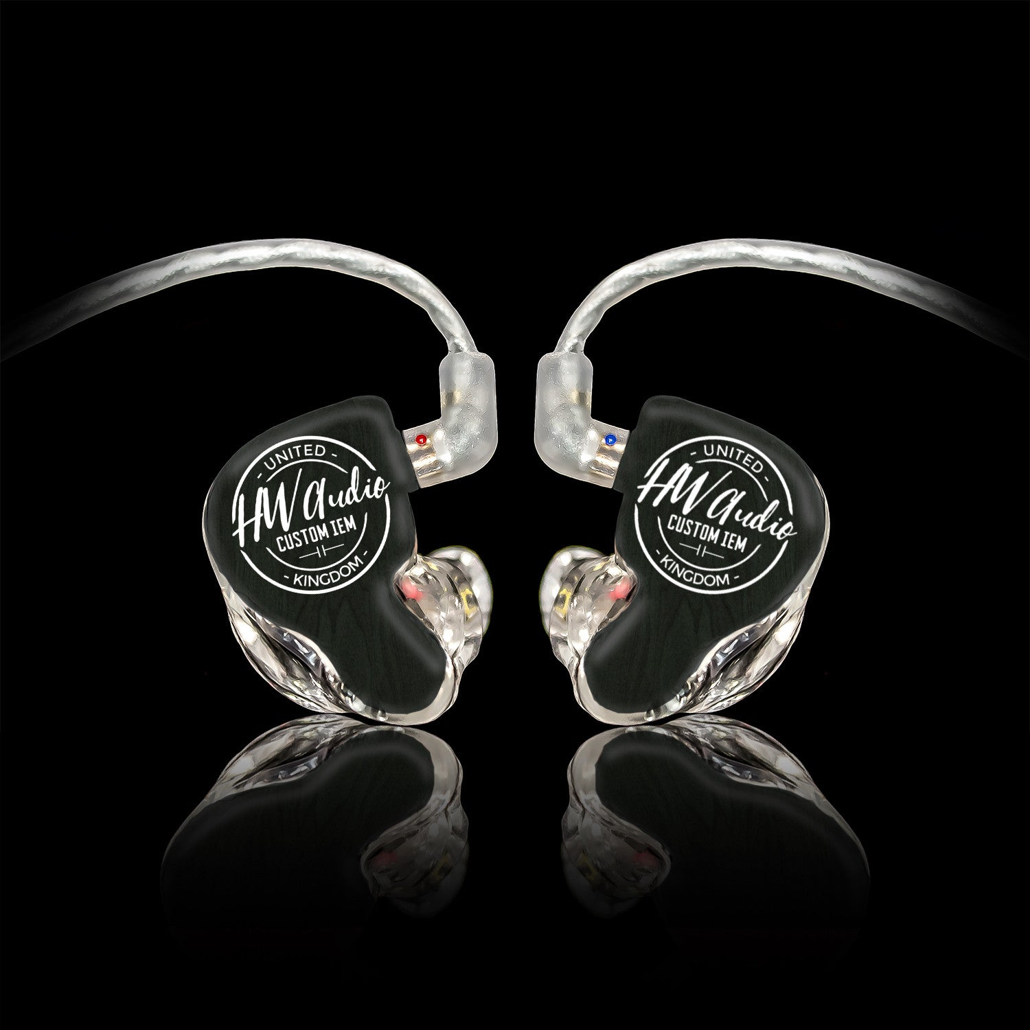 Win A Set Of iE6.A Custom In Ear Monitors