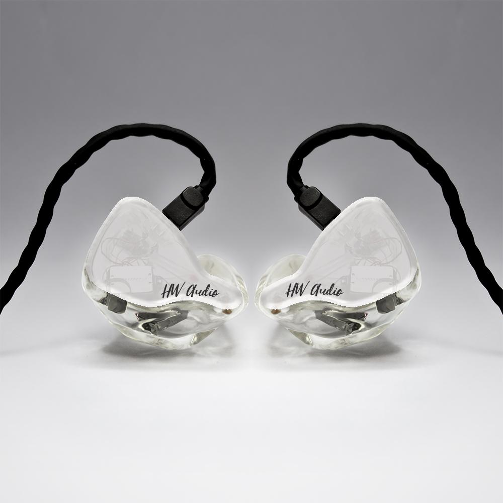 IE Pro Range - IE2.A Custom In Ear Monitors