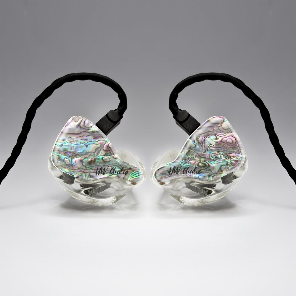 IE Pro Range - IE3.A Custom In-Ear Monitors
