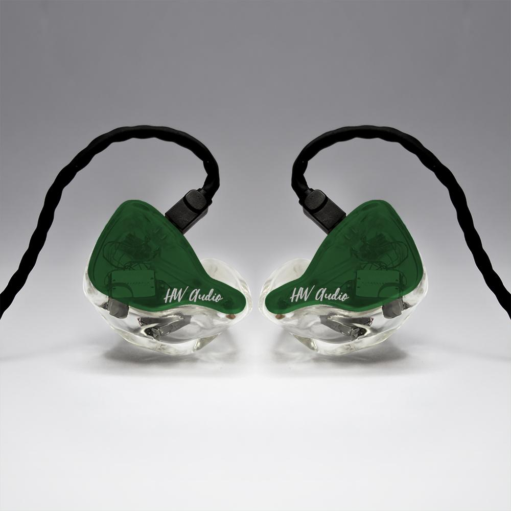 IE Pro Range - IE4.A Custom In-Ear Monitors