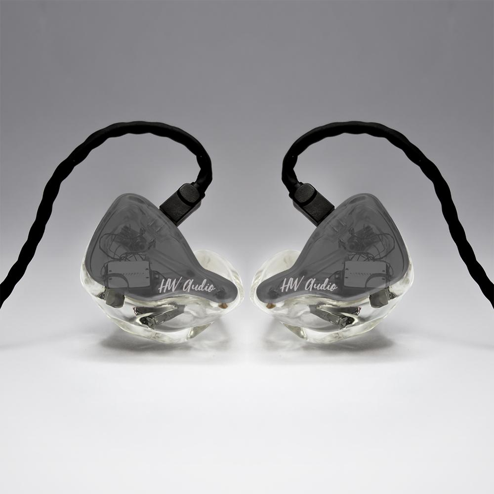 IE Pro Range - IE6.A Custom In Ear Monitors