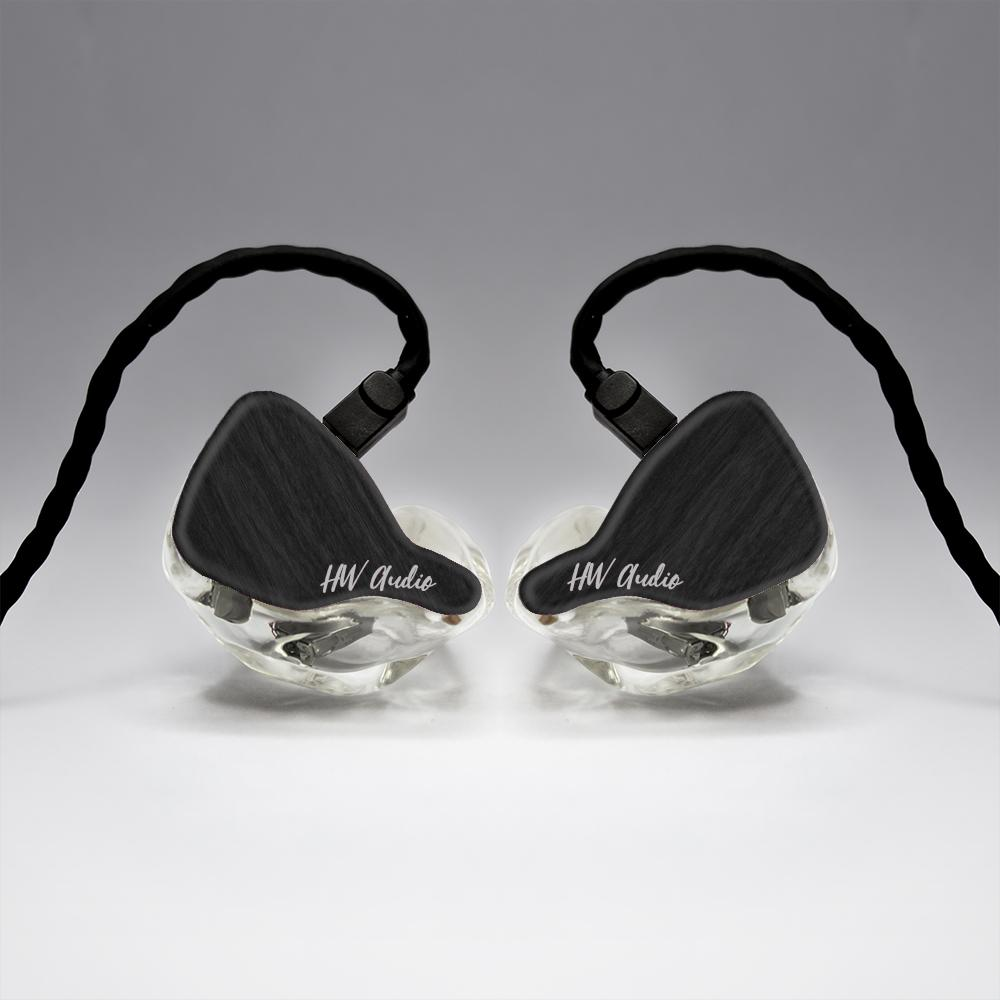 IE Pro Range - IE8.A Custom In Ear Monitors
