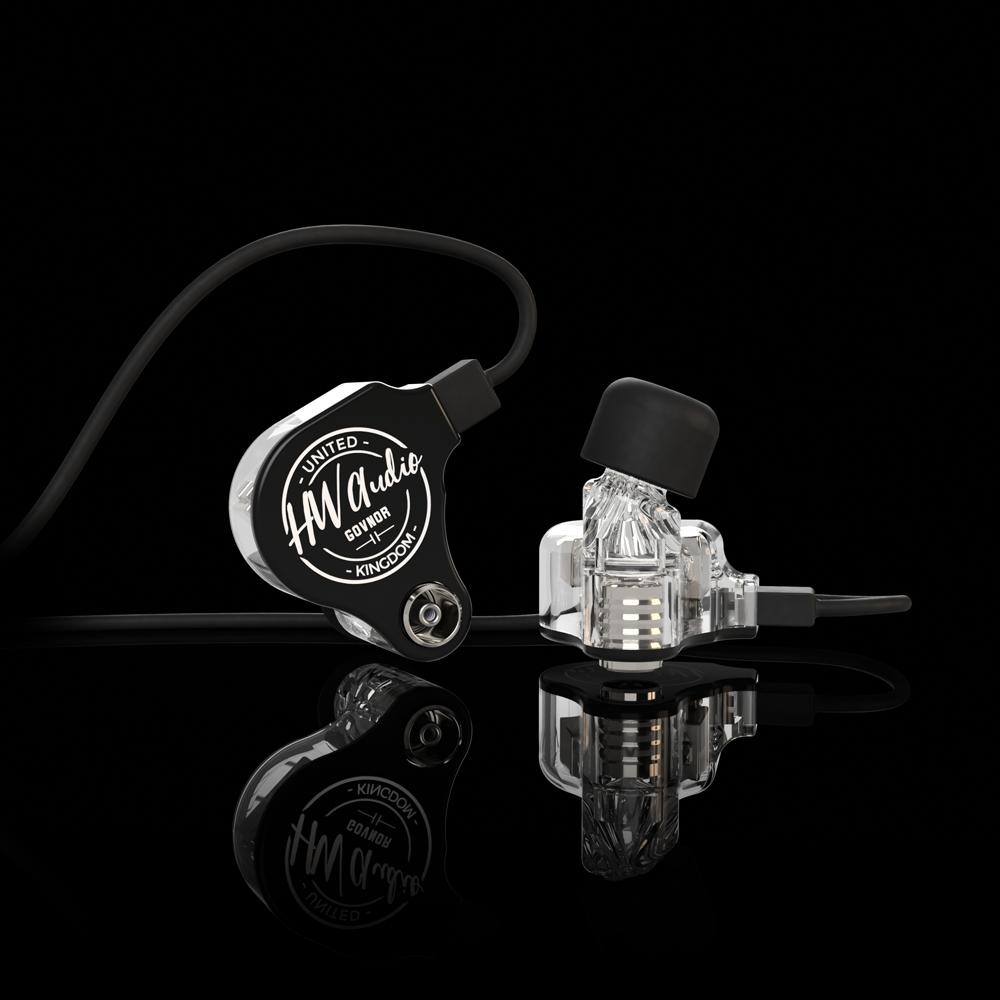 Universal - IE2.U in ear monitors