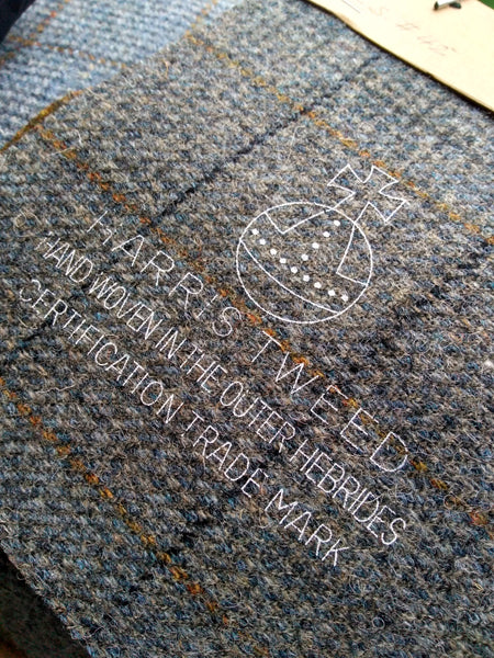 HARRIS TWEED ~ ULS#42