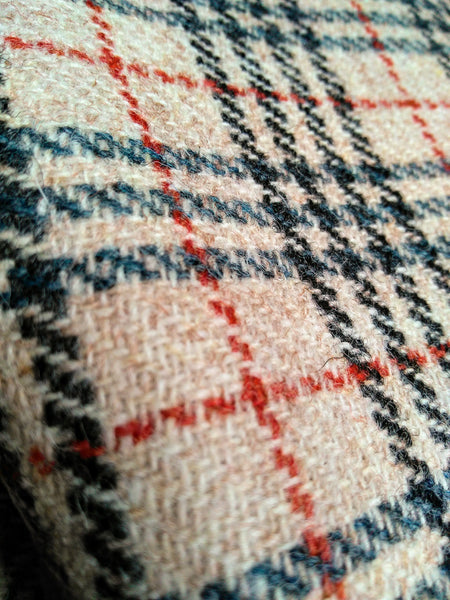 HARRIS TWEED ~ ULS#51