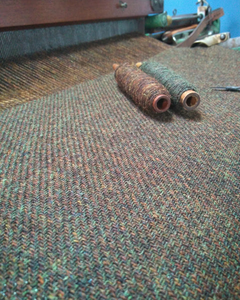HARRIS TWEED - #ULS58