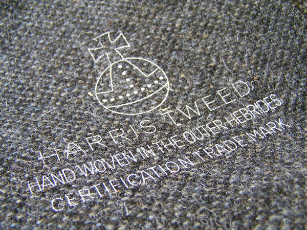 HARRIS TWEED ~ ULS#46 - 1 metre remaining