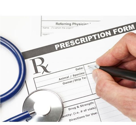 Prescription Medicines