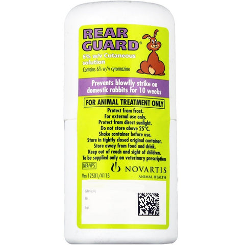 Rearguard 25ml  (PRESCRIPTION REQUIRED)