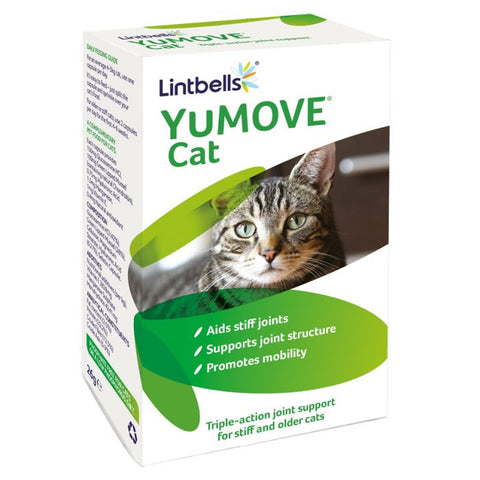 YuMOVE Cat Tablets