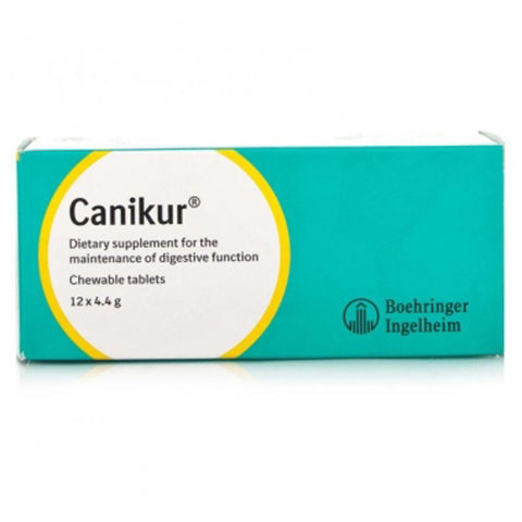 Canikur Tablets 4.4g Tablets
