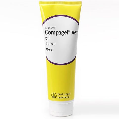 Compagel Gel 250g for Horses (Prescription Required)