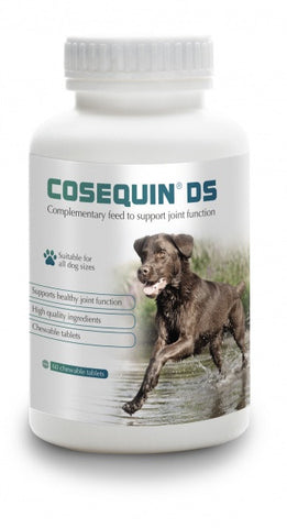 Cosequin Double Strength - pack of 120
