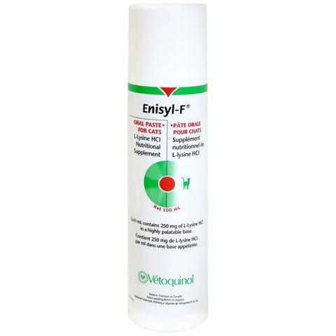 Enisyl-F Paste for Cats