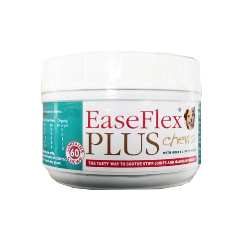 Easeflex Plus Chews for Dogs