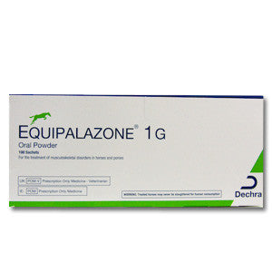 Equipalazone Sachets (Prescription Required)