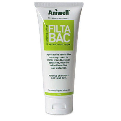 Filta Bac Antibacterial Sunblock Cream