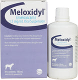Meloxidyl Oral Suspension for Dogs (Prescription Required)