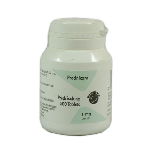 Prednicare Tablets (Prescription Required)
