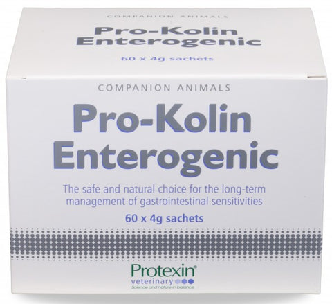 Protexin Prokolin Enterogenic for Dogs