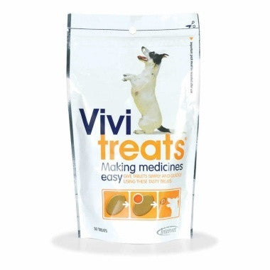 Vivitreats pack of 30