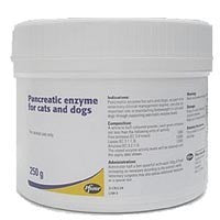 Pancreatic Enzyme For Cats And Dogs (Pancrex) 250mg
