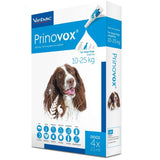 Prinovox Spot On Solution for Dogs