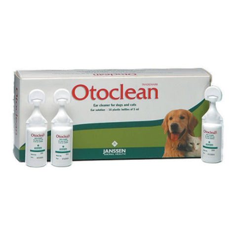Otoclean Ear Drops 5ml x 18