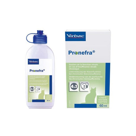 Pronefra for Cats & Dogs