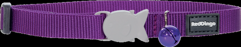 Dingo cat collar (20-32cm)