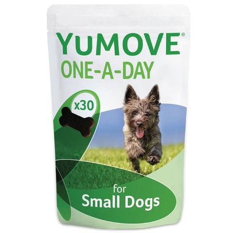 YuMOVE One-a-Day Tasty Bites
