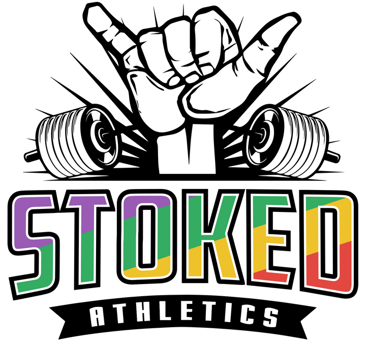Stoked Athletics