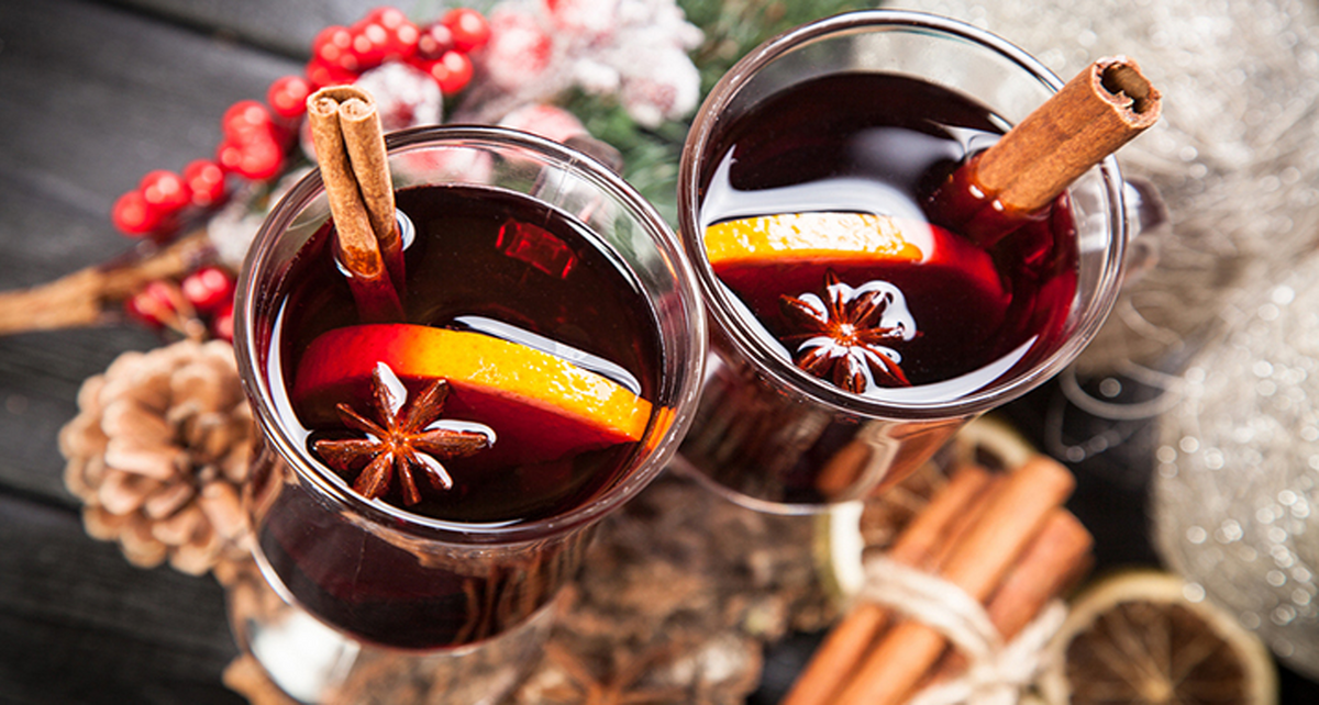 The Long, Storied History of Mulled Wine