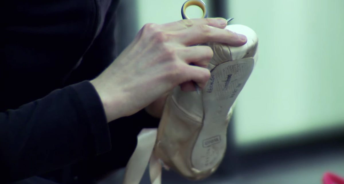 New York City Ballet: The importance of shoes