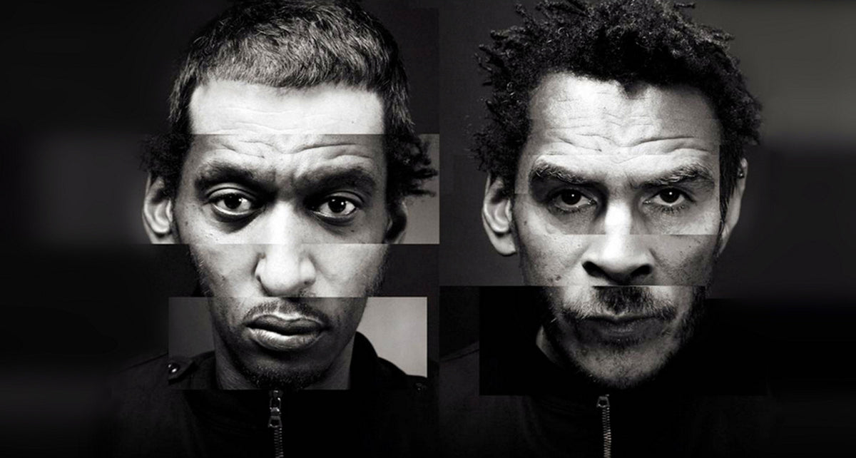 First Look: Massive Attack, Tricky & 3D - 'Take It There' from 'Ritual Spirit' EP