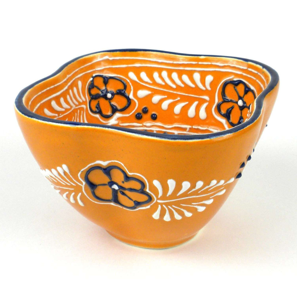 Dip Bowl - Mango CoolHatcher at TheArtOfLiving.Earth