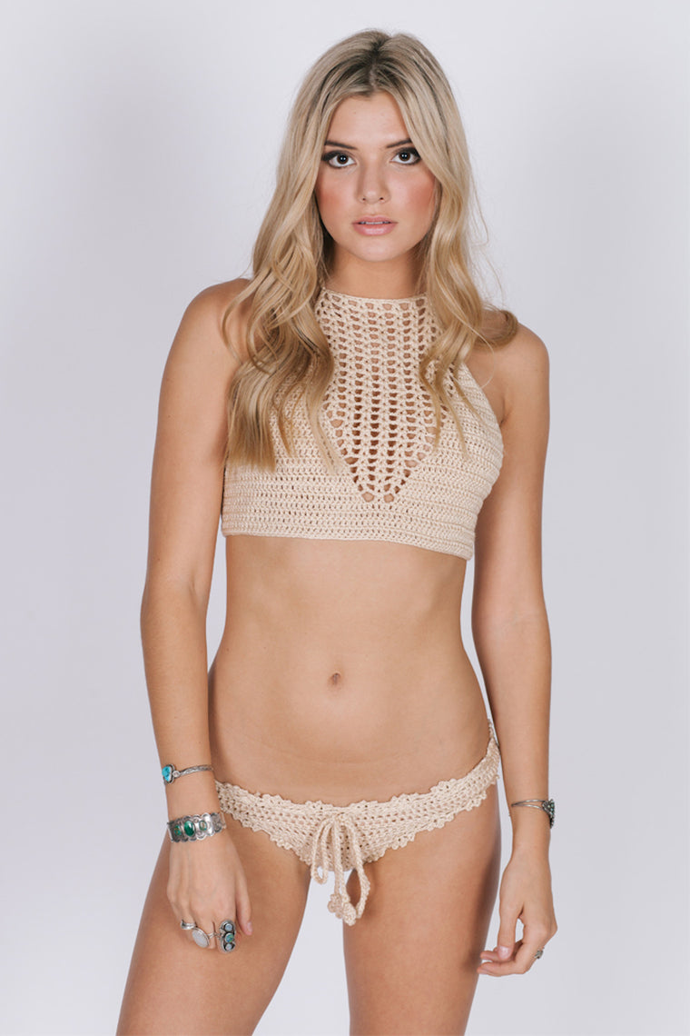 INDIO BIKINI BOTTOMS CoolHatcher at TheArtOfLiving.Earth