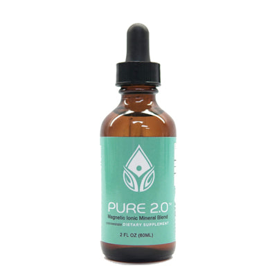 Pure, Detox Supplement CoolHatcher at TheArtOfLiving.Earth