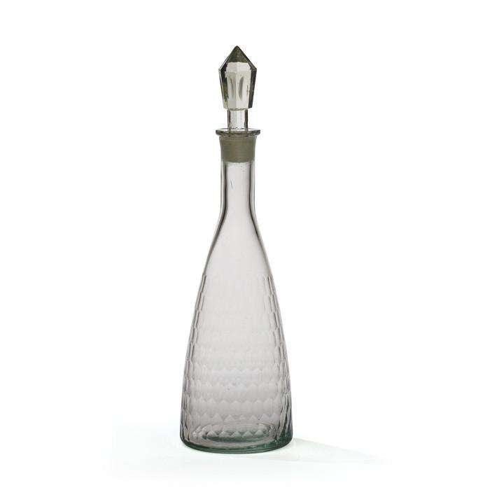 MOD Etched Decanter CoolHatcher at TheArtOfLiving.Earth