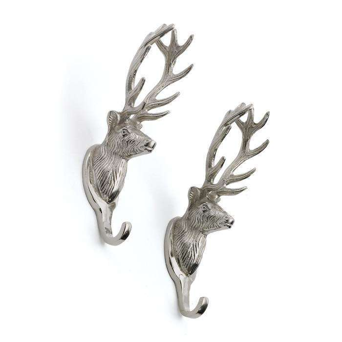 Pair Of Wilderness Hooks CoolHatcher at TheArtOfLiving.Earth