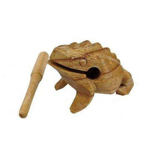 Small Frog Rasp - Jamtown World Instruments CoolHatcher at TheArtOfLiving.Earth