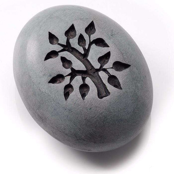 Tree of Life Paperweight CoolHatcher at TheArtOfLiving.Earth
