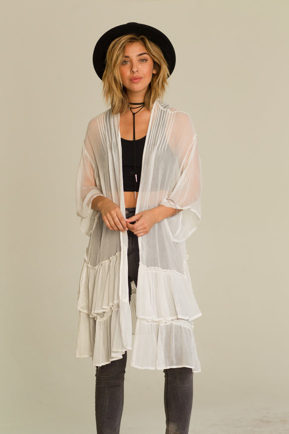 TIMELESS ROMANCE CAFTAN CoolHatcher at TheArtOfLiving.Earth