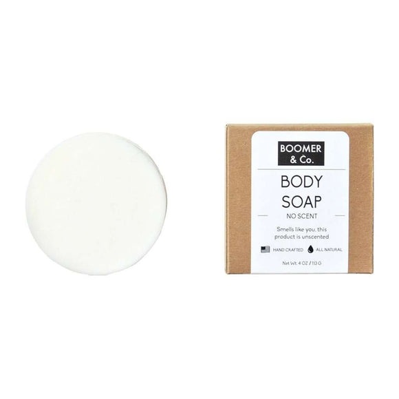 Cocoa Butter Soap Bar (unscented) CoolHatcher at TheArtOfLiving.Earth