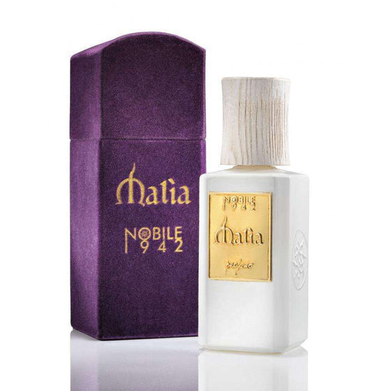 Nobile 1942 Premium Malia Perfume CoolHatcher at TheArtOfLiving.Earth