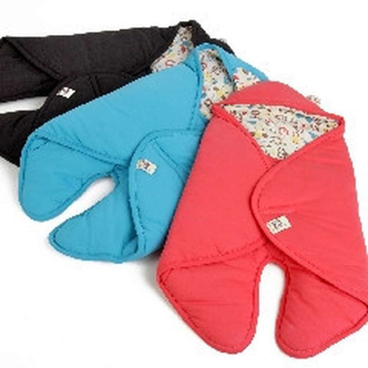 Organic Baby Bunting Bag (3 Colors) CoolHatcher at TheArtOfLiving.Earth