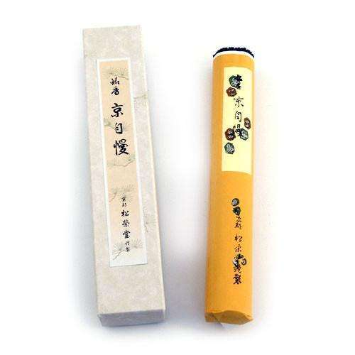 Pride Of Kyoto Kyo-jiman Incense CoolHatcher at TheArtOfLiving.Earth