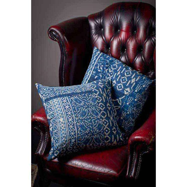 Quilted Pillow Covers CoolHatcher at TheArtOfLiving.Earth