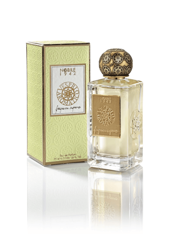 Vespri Aromatico Perfume CoolHatcher at TheArtOfLiving.Earth